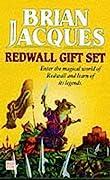 Redwall Boxed Set
