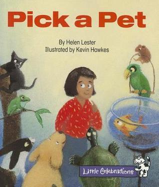 Pick A Pet (Little Celebration)