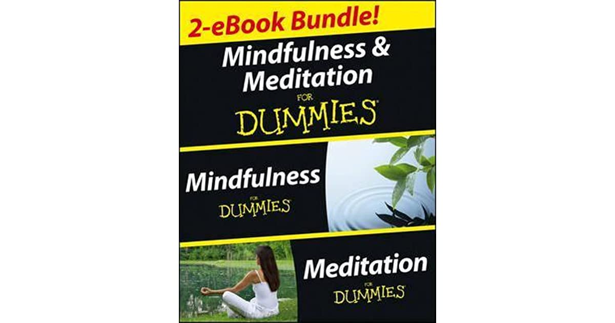 2 minute mini meditation dummies