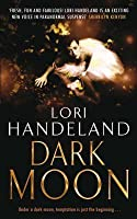 Dark Moon (Nightcreatures, #3)