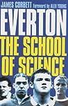 Everton by James Corbett