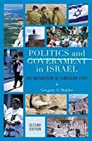 Politics and Government of Israel: The Maturation of a Modern State