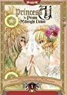 Princess Ai: The Prism of Midnight Dawn, Volume 1 (Princess Ai, #4)