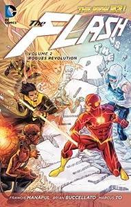 The Flash, Vol. 2: Rogues Revolution