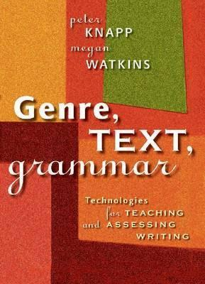 genre text grammar