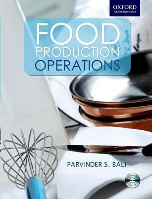 Food Production Operations
