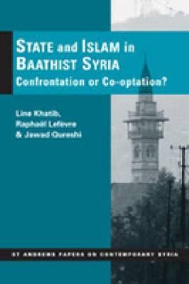 State and Islam in Baathist Syria: Confrontation or Co-Optation?
