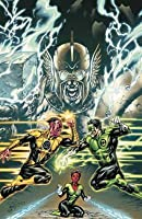 Green Lantern Corps, Vol. 8: The Weaponer
