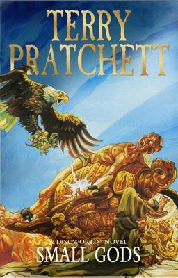 Small Gods by Terry Pratchett