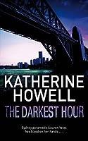 The Darkest Hour (Detective Ella Marconi, #2)