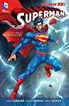 Superman, Volume 2: Secrets and Lies