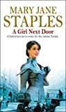 A Girl Next Door: An Adams Family Saga Novel