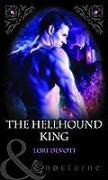 The Hellhound King  (Unbound #5)
