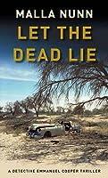 Let the Dead Lie