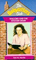 Mallory and the Mystery Diary (The Babysitters Club, #29)