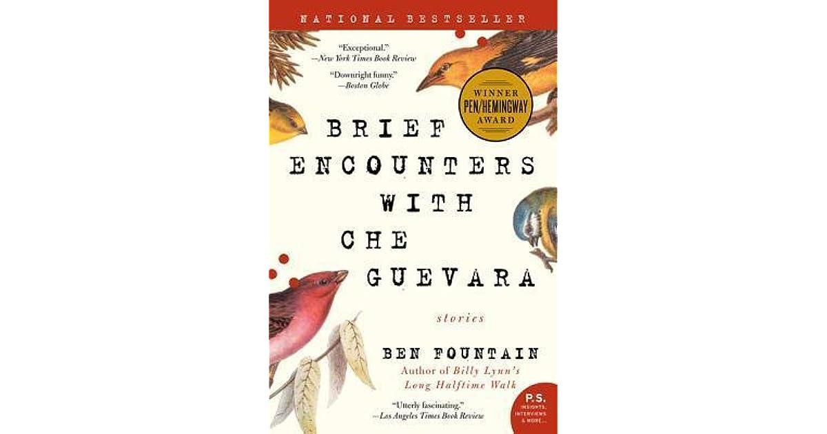 brief encounters quotes