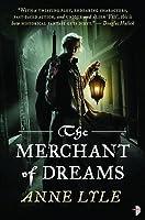 The Merchant of Dreams (Night's Masque, #2)