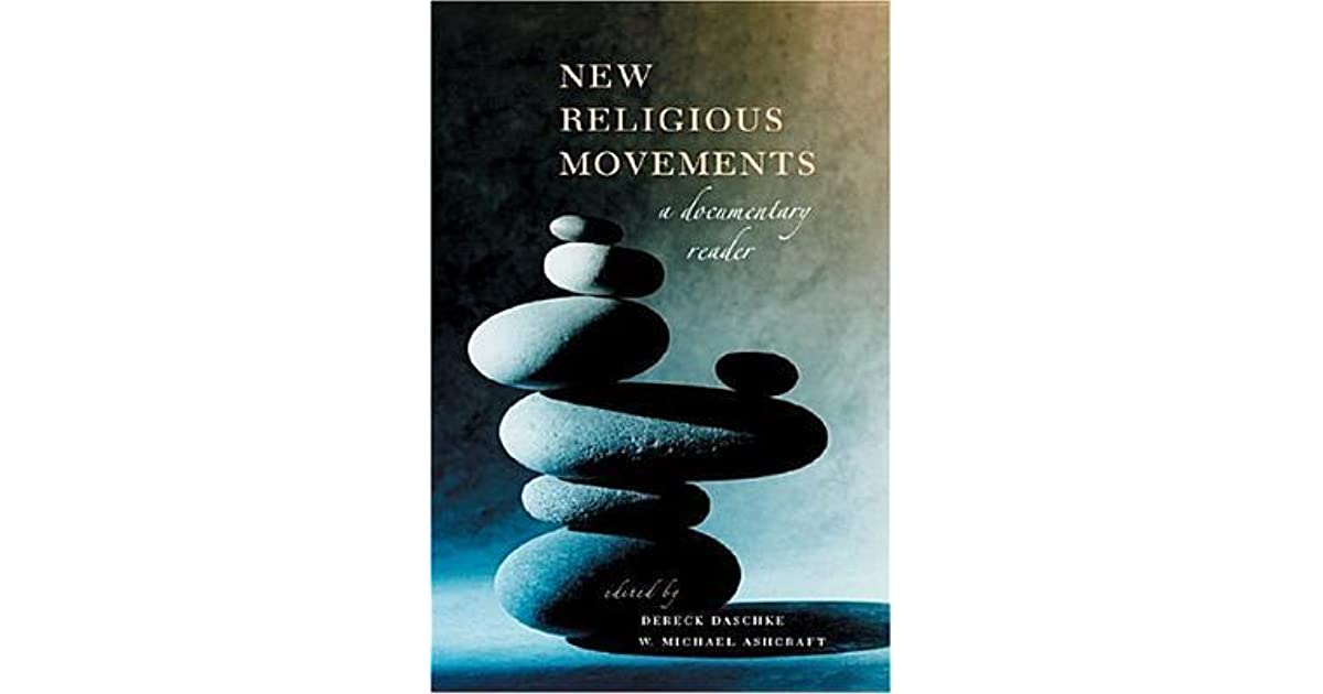 an analysis of the new religious movements in the west He begins by pointing to the historic separation of religion and politics in christianity and then states that such a separation has not occurred in muslim societies, which have not seen the equivalent of the enlightenment, the philosophical and scientific movement in the west that militated against christian dogma.