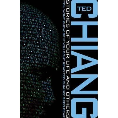 Stories of your life and others by ted chiang fandeluxe Gallery