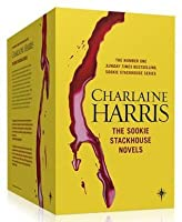 True Blood Boxed Set (Sookie Stackhouse, #1-9 + Short stories)