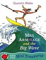 Mrs. Armitage and the Big Wave Mini Treasure