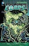 Green Lantern Corps, Volume 2: Alpha War