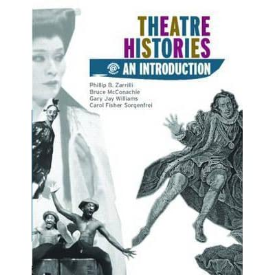 theatre histories an introduction ebook