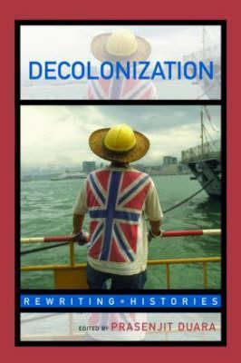 Decolonization Perspectives from Now and Then