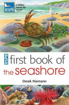 Derek Niemann - First book of seashore