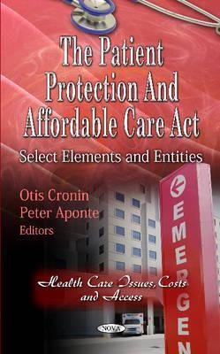 Patient Protection & Affordable Care ACT