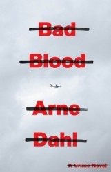 Bad Blood (Intercrime, #2)