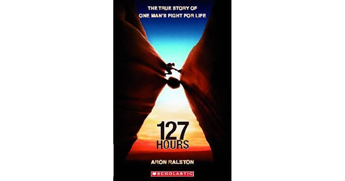 127 Hours Book