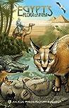 Egypt's Flora and Fauna: An AUC Press Nature Foldout