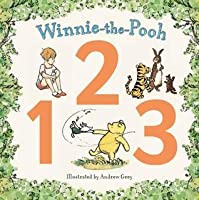 Winnie-The-Pooh 123