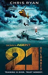 Agent 21: Reloaded (Agent 21, #2)