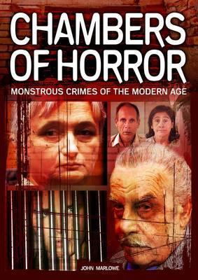 John Marlowe - Chambers of Horror