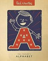 Paul Thurlby's Alphabet. Paul Thurlby