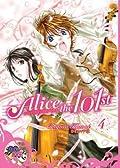 Alice the 101st Volume 4