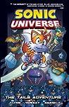 Sonic Universe 5 by Ian Flynn