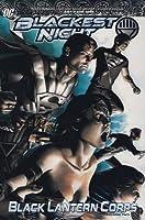 Blackest Night: Black Lantern Corps V. 2