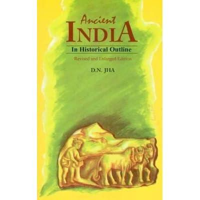 Ancient India D N Jha Epub Download