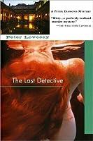 The Last Detective (Peter Diamond, #1)