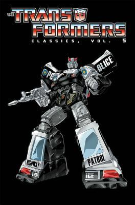 Transformers Classics, Volume 5