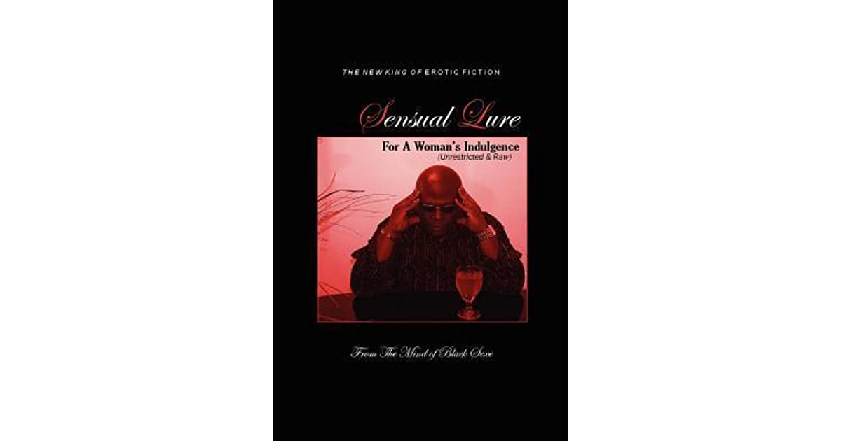Sensual Lure For A Womans Indulgence