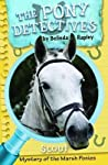 Scout and the Mystery of the Marsh Ponies (The Pony Detectives, #2)