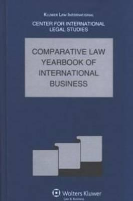 The comparative law yearbook of international business. Volume 31, 2009