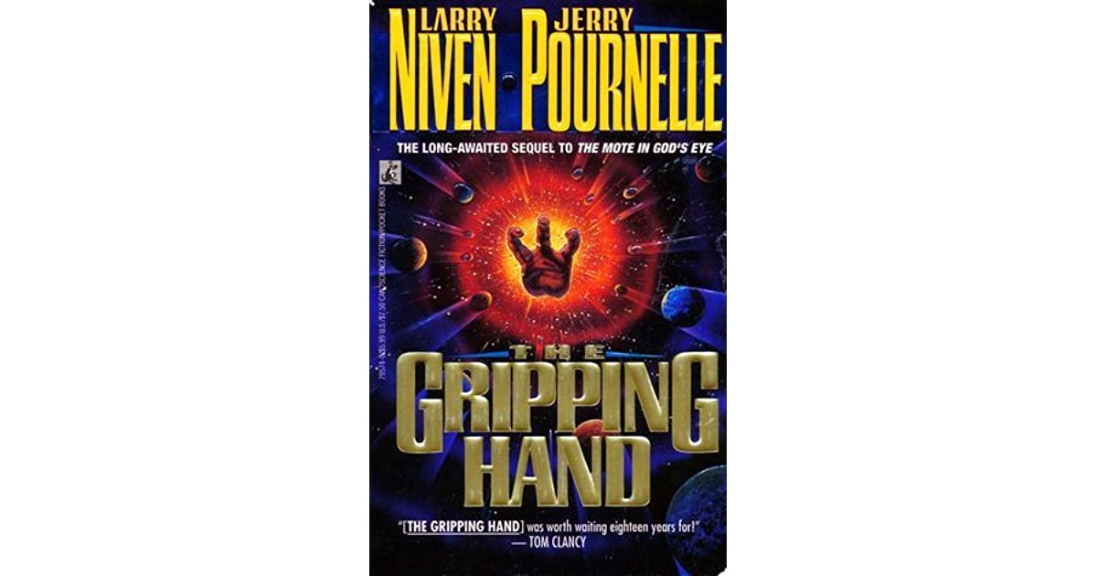 The Gripping Hand Ebook