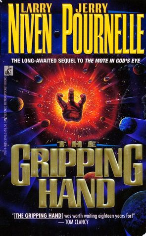 The Gripping Hand (Moties, #2)