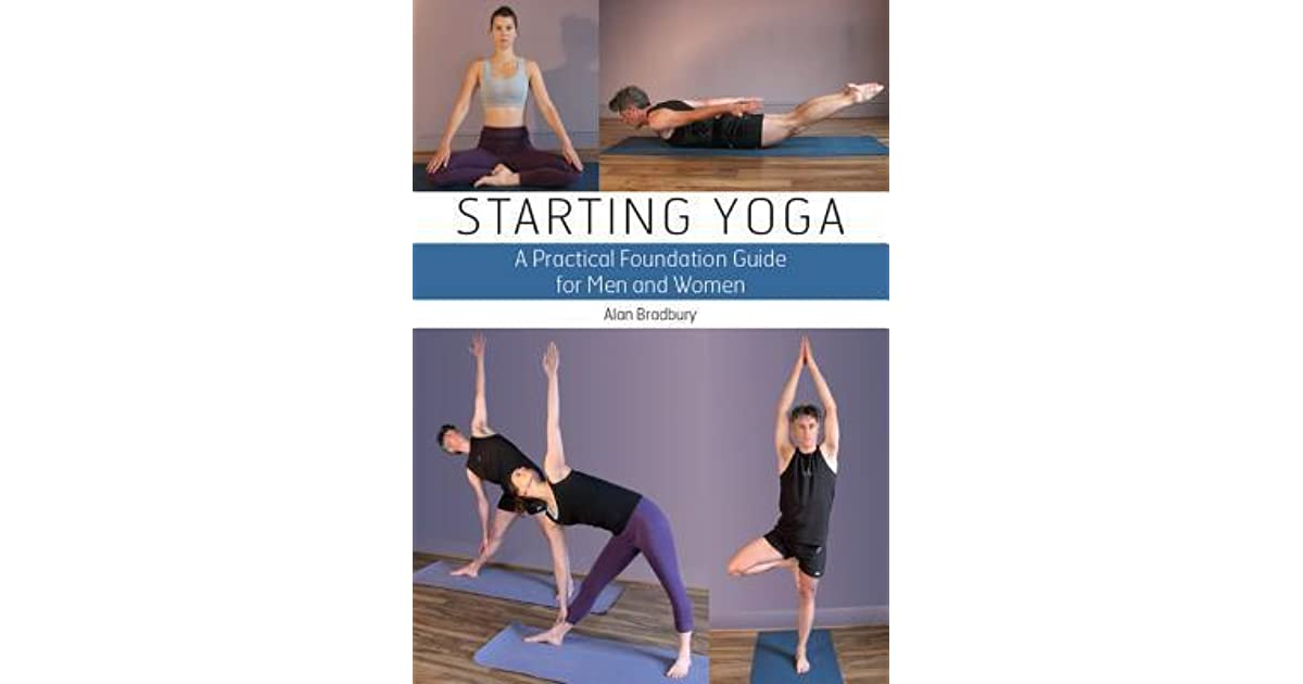 Physical Yoga Books