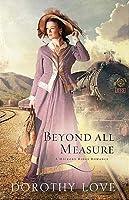 Beyond All Measure (Hickory Ridge, #1)